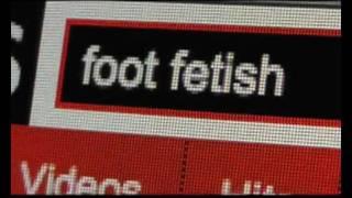 FO QUE RICO fOOt fetish