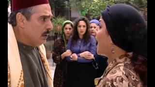 باب الحارة ابو عصام يطلق سعاد 2