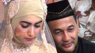 Nabila Syakieb Usung Tema Timur Tengah di Pernikahannya