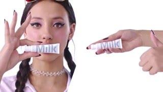 Milk Makeup Looks -