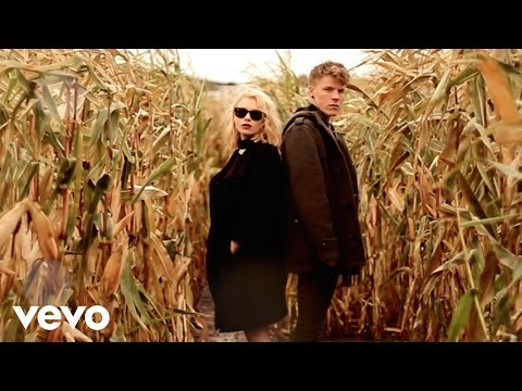 Nathan Grisdale - Lost