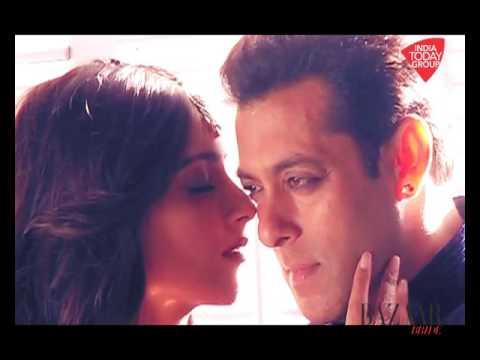 Xxx Mp4 Sexy Single Sizzling Chemistry Of Salman Sonam Harper S Bazzar Bride 3gp Sex
