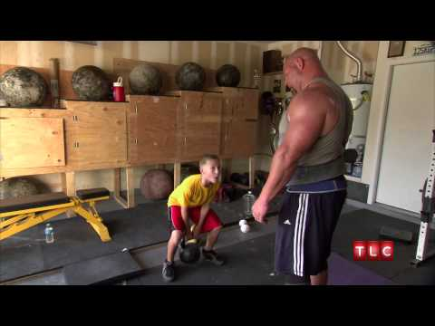Xxx Mp4 The Strongest Family In The World My Crazy Obsession 3gp Sex
