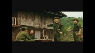Real story of Sanggang Village in kachinland ( Northern Myanmar )