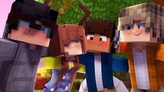 Year One | Glenwood Prep S1 Movie | Minecraft School Roleplay