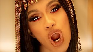 Cardi B Reveals New Album Release After Twerking On Stage | Hollywoodlife