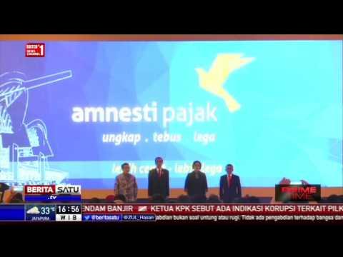 Sri Mulyani: Semakin Kaya, Semakin Perlu Ikut Tax Amnesty