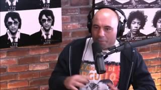 Joe Rogan on Ariel Helwani UFC ban
