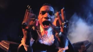Drakula El Vampiro   Dracula Video Official by jcsevenHD