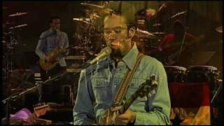 Ben Harper & The Innocent Criminals - With My Own Two Hands