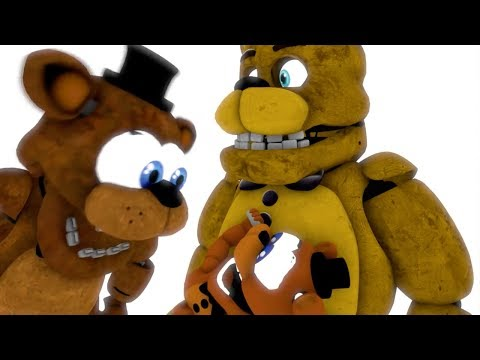 Xxx Mp4 FNAF SFM Christmas TRY NOT TO LAUGH Five Nights At Freddy's Animation 3gp Sex