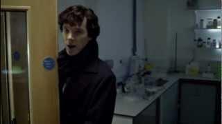 آنونس شرلوك هلمز | Sherlock Holmes Trailer