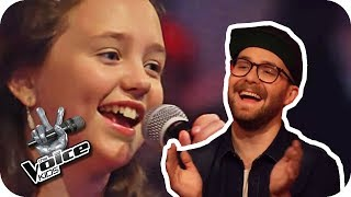 The Cure - Friday I'm in Love (Zoe-Loes, Chiara, Neha) | The Voice Kids 2017 | Battles | SAT.1