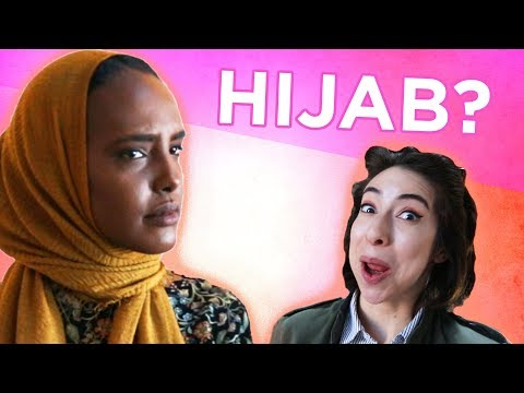 Xxx Mp4 Chill Out It S Just A Hijab 3gp Sex
