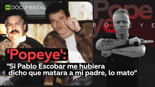 'Popeye':