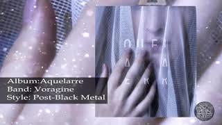 Voragine - Aquelarre [Full Album 2018]