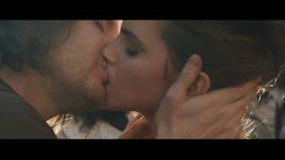 Emma Watson and Daniel Bruhl hot kiss in Colonia