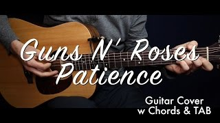 how to play slow ride on guitar