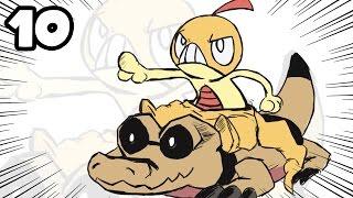 Pokémon N2 DualLocke Ep.10 - LA CAPTURA MÁS CLAVE DE LA SERIE