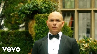 Pitbull - Wild Wild Love ft. G.R.L.
