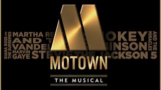 Motown the Musical   Sizzle Reel