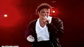 Michael Jackson Billie Jean 35 Th HD 1080p60 ( Full Screen  )