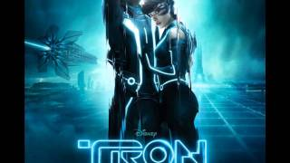 TRON: Legacy Soundtrack - Disc Wars