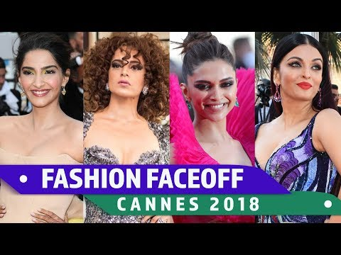 Xxx Mp4 Cannes 2018 Fashion Faceoff Aishwarya Rai Vs Deepika Padukone Vs Kangana Ranaut Vs Sonam Kapoor 3gp Sex
