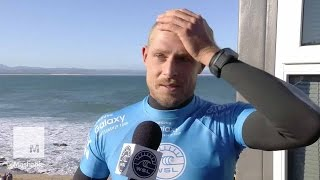 Hero Surfer Mick Fanning After Shark Attack: 'I'm tripping out' | Mashable News