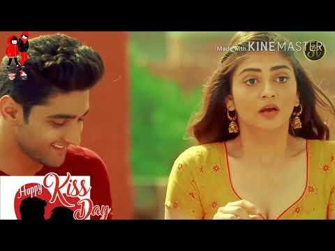 Xxx Mp4 New Kannada WhatsApp Status Song 😜 Happy Kissing Day Friends 3gp Sex