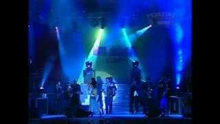 Forró Balança Neném 2006 - DVD completo