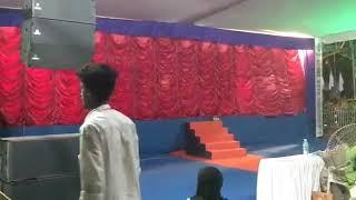 Mg University kalolsavam 2018 folk dance by ernakulam government law college