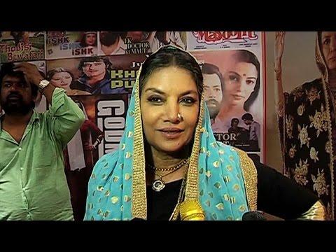 Xxx Mp4 Amma Movie Sabana Azmi Birthday Celebration On The Set Of With Ashmit Patel 3gp Sex