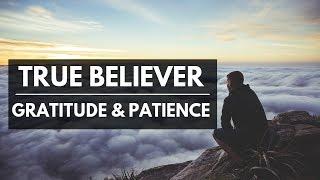 True Believer   Mufti Menk