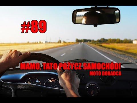 Mamo Tato pożycz samochód 89 MOTO DORADCA