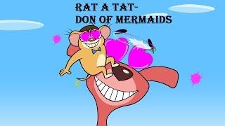 Rat-A-Tat | Chotoonz  Kids Funny Cartoon Videos ' Don Of  Mermaids'