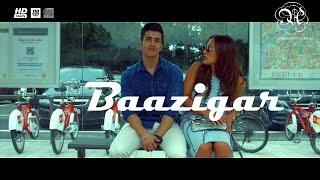 Baazigar - Afghan Full Length Short Film