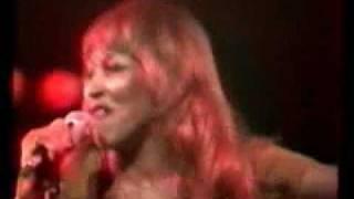 Tina Turner Nutbush (London) 1979