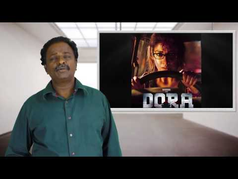 Xxx Mp4 Dora Movie Review Nayanthara Tamil Talkies 3gp Sex