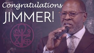 Congratulations Jimmer Bolden & the Angel City Chorale!
