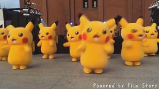 Pokemon Dance Songs , Pikachu songs for kids, Nursery Rhymes For Children & Pikachu songs
