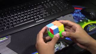 1.12 2x2 Solve with 15.18 TPS! (Cosmic Weipo)