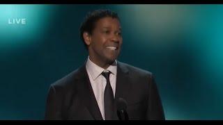 Amazing Motivational Speech by Denzel Washington - Claim Your Dream 2017 | Motivational video 2017