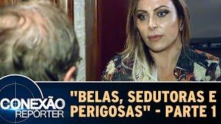Conexão Repórter (19/06/16) -
