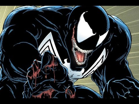 Sony To Release Venom Movie In 2018