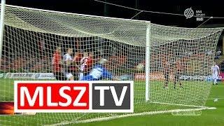 BUDAPEST HONVÉD - DEBRECENI VSC   1-3   OTP Bank Liga   7. forduló   MLSZTV