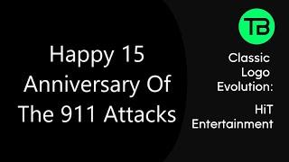 Hit Entertainment Logo Evolution (1989 - Present)