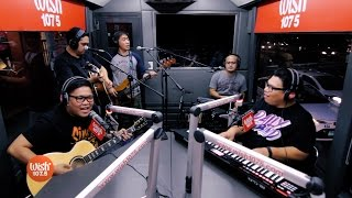 Itchyworms performs