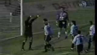 Palmeiras 5 x 1 Grêmio - Libertadores 1995 - (Quartas de Final 2º Jogo)