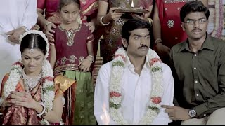 Saras Convince Vijay To Marry Dhanalakshmi - Naduvula Konjam Pakkatha Kaanom Movie Scene